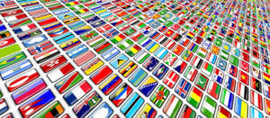 flagi biura tłumaczeń