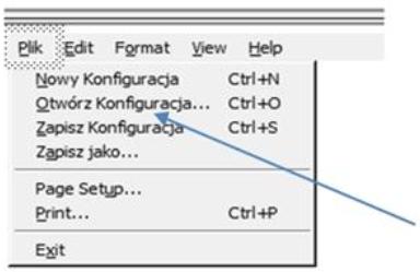 machine translation - software menu
